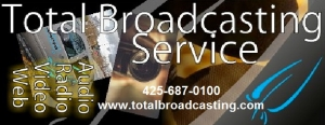 Total Broadcasting Service. When you want marketing help that you can understand and afford.