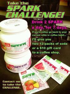 Spark Challenge
