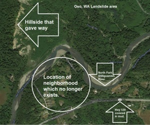 Oso, Satellite map w-explanation