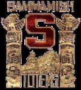 Sammamish Logo