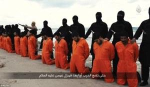 ISIS killing